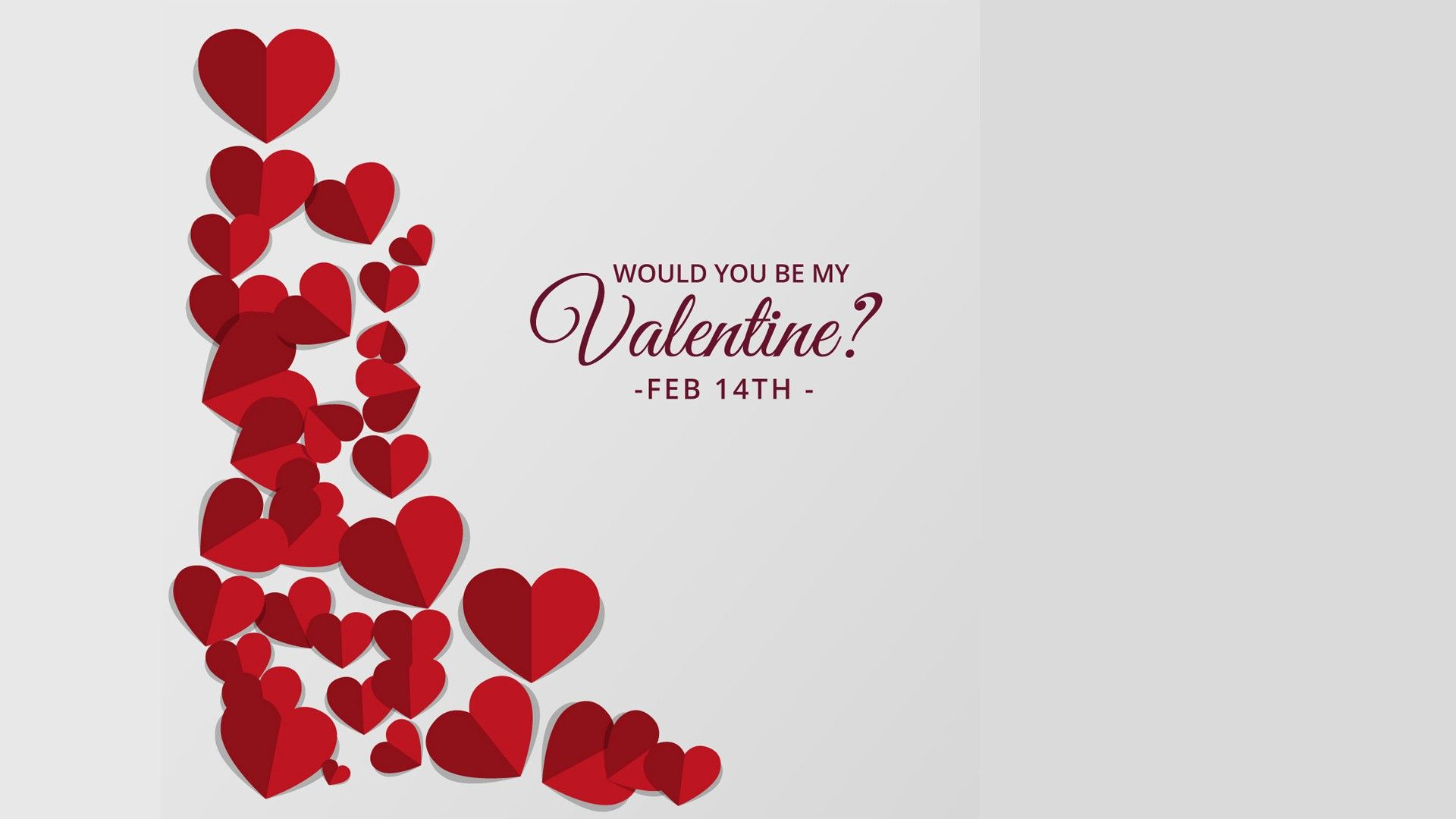 1920x1080 Be My Valentine HD Wallpaper | HD Wallpapers