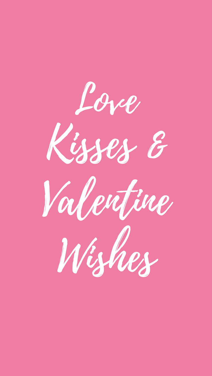 738x1308 Happy Valentine's Day iPhone Wallpaper Collection v roku ...