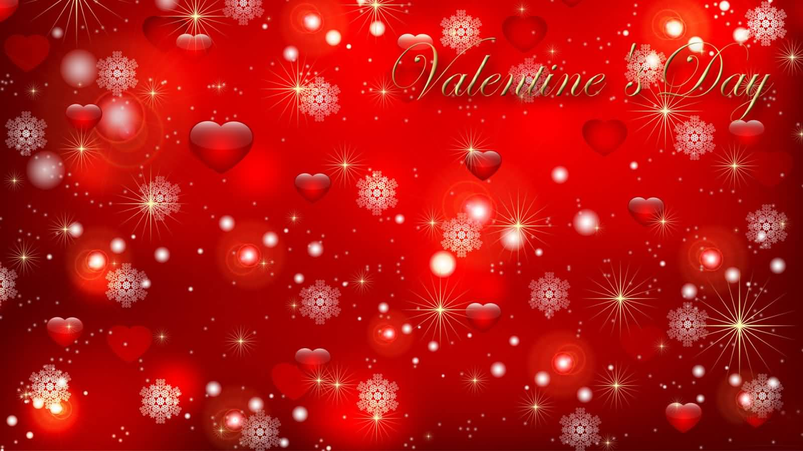 1600x900 55+ Most Beautiful Valentine Day Wallpapers