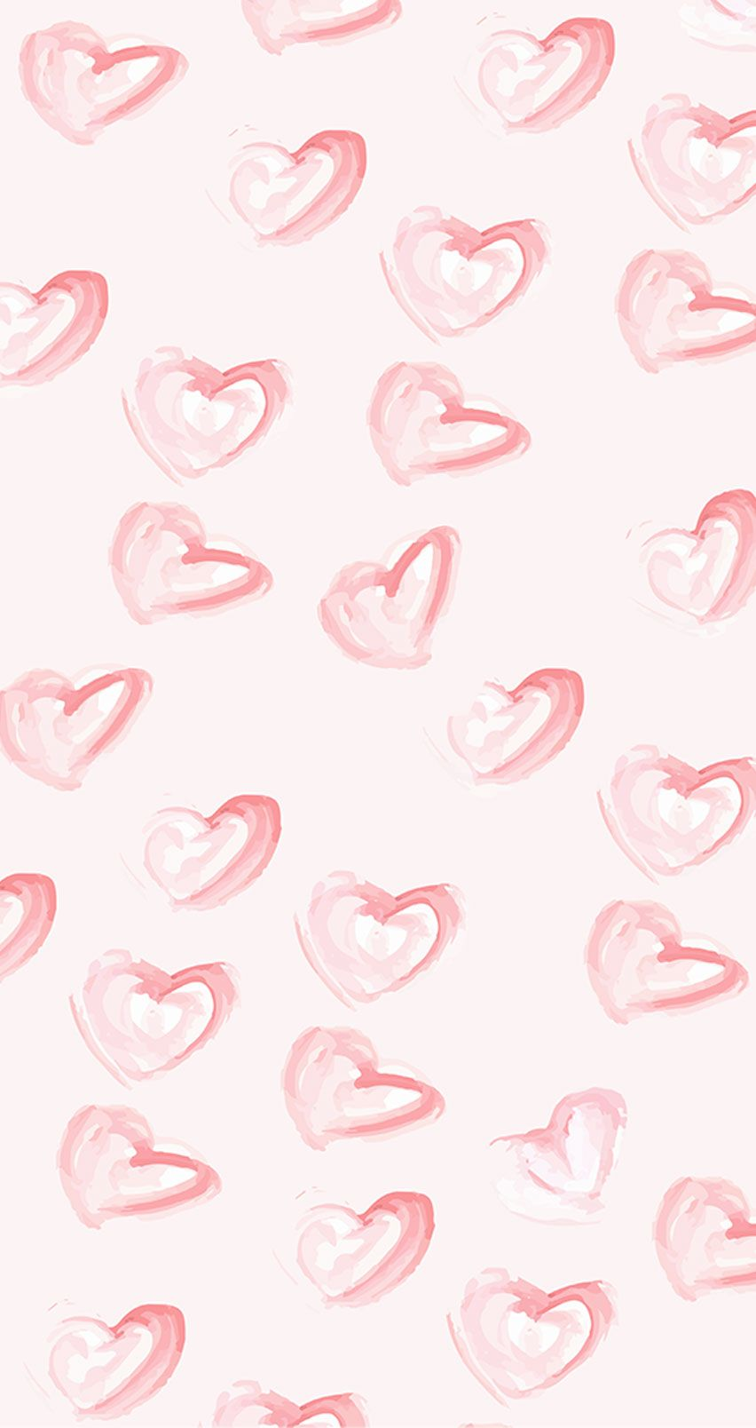 852x1608 Inspired Idea: February Tech Wallpapers - Lauren Conrad