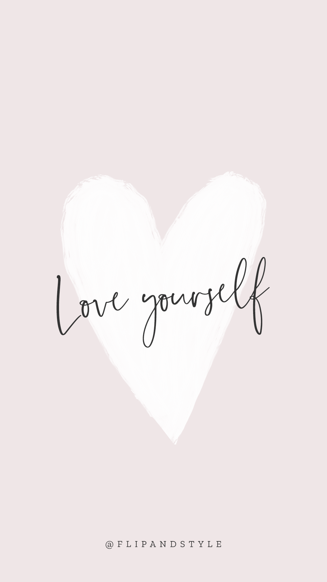 1080x1920 23+] Pink Love Quotes Wallpapers on WallpaperSafari