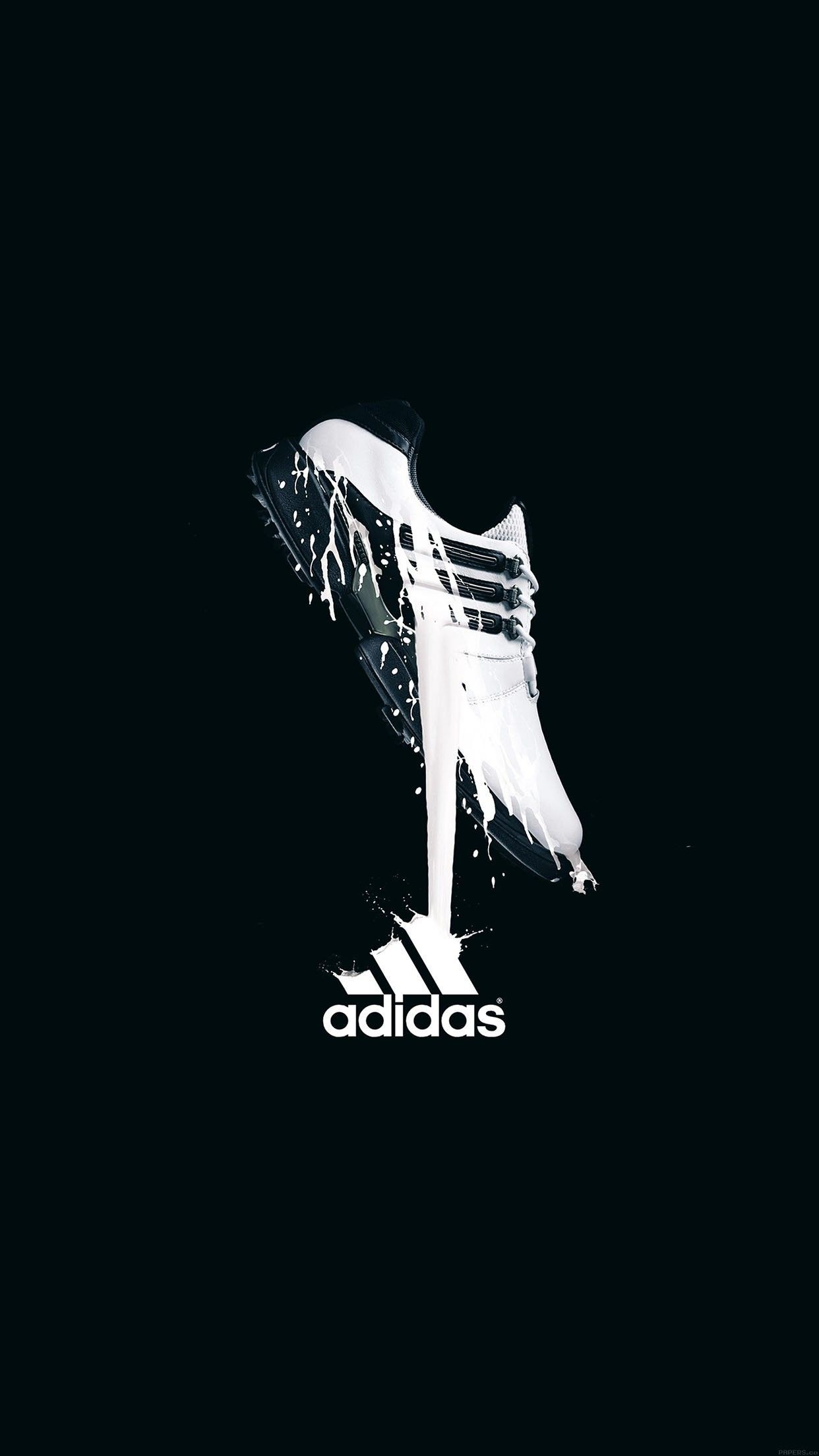 1242x2208 78+ Adidas Iphone Wallpapers on WallpaperPlay