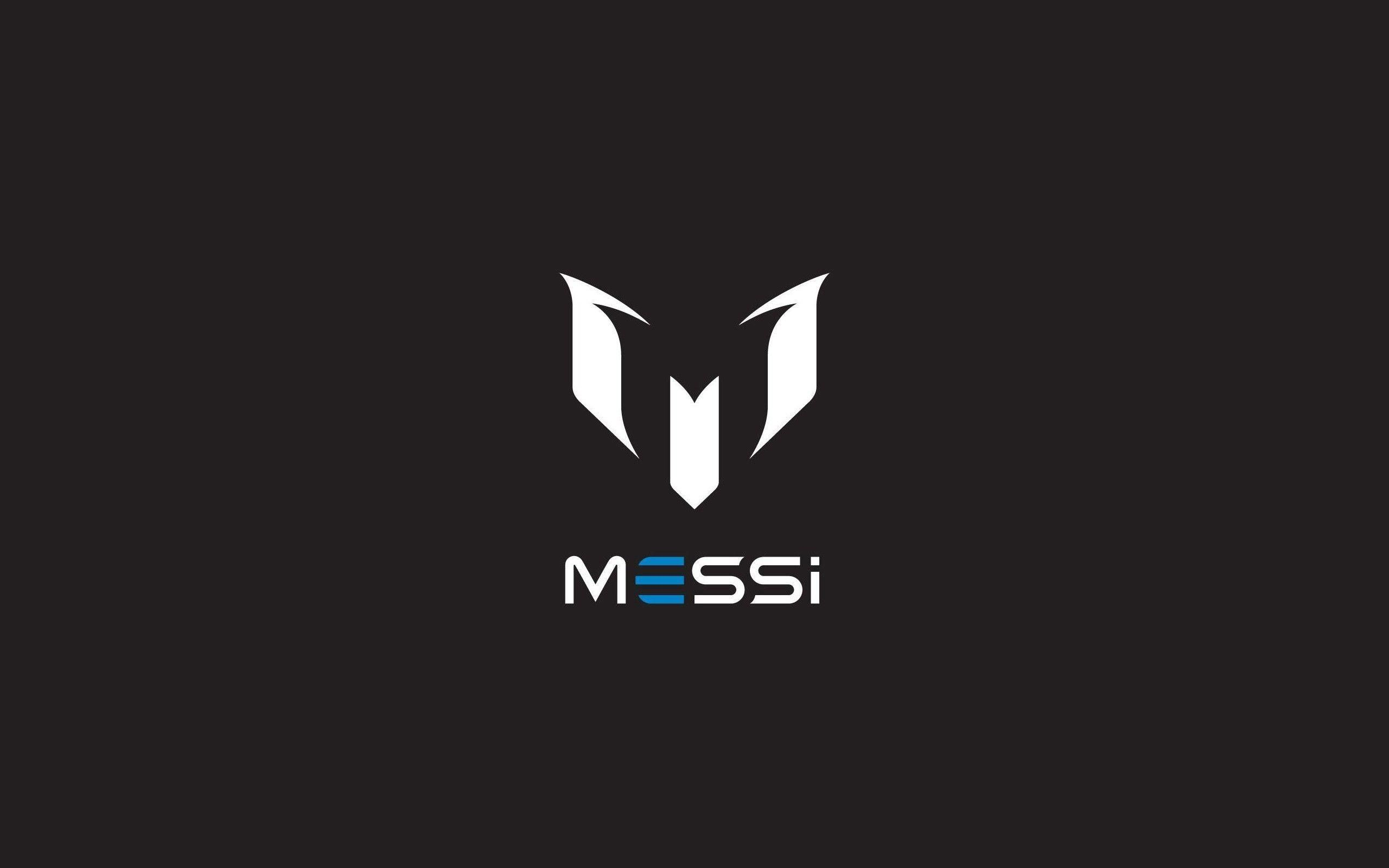 2560x1600 Messi Logo Wallpapers (75+ images)