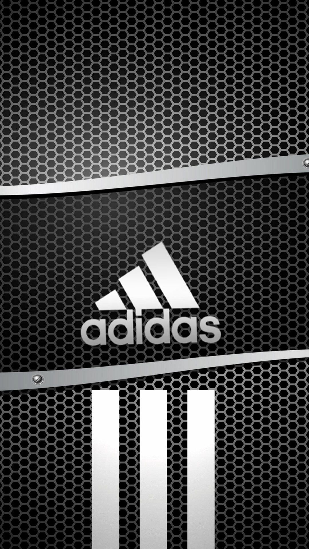 1080x1920 Adidas Logo Wallpaper (71+ pictures)