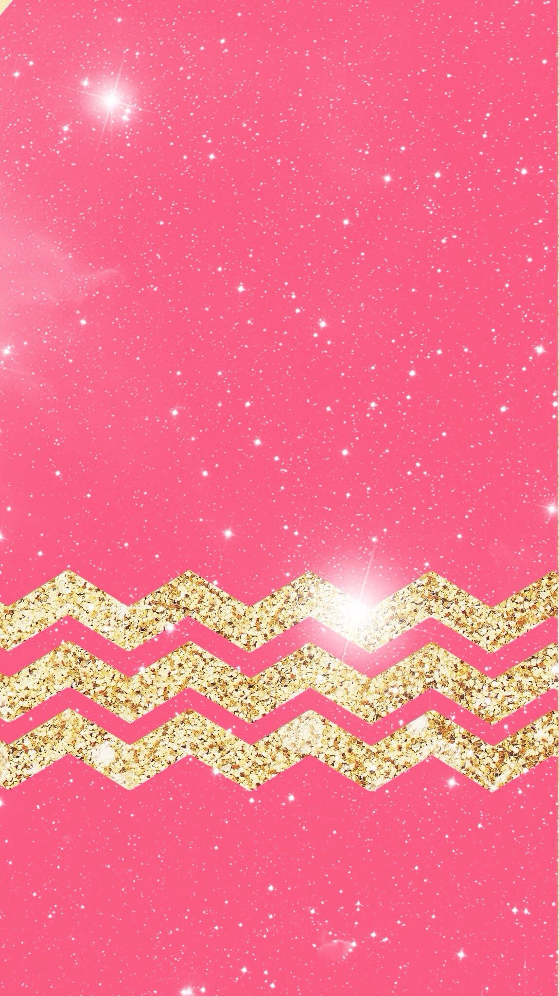 1150x2048 Pink and Black Glitter Wallpaper (55+ images)