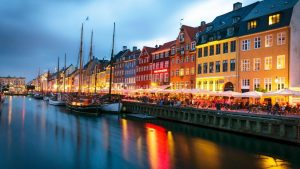 Copenhagen Wallpapers – Top Free Copenhagen Backgrounds
