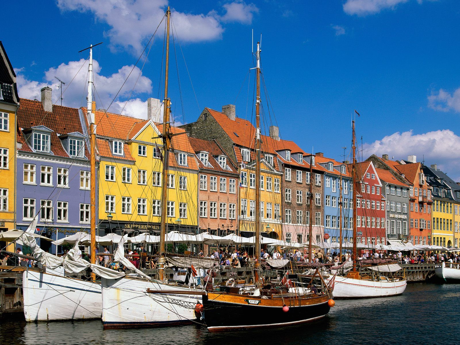 1600x1200 Copenhagen | HD Windows Wallpapers
