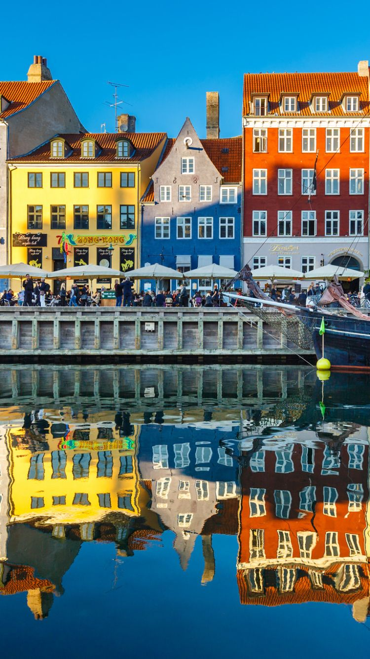 750x1334 Man Made/Copenhagen (750x1334) Wallpaper ID: 641259 - Mobile ...