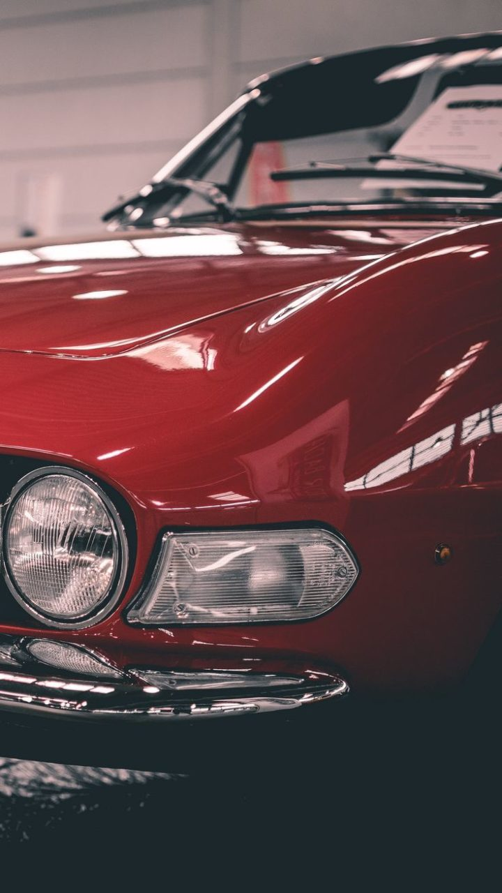 720x1280 Android Wallpaper - #Cars auto, retro, classic #android ...