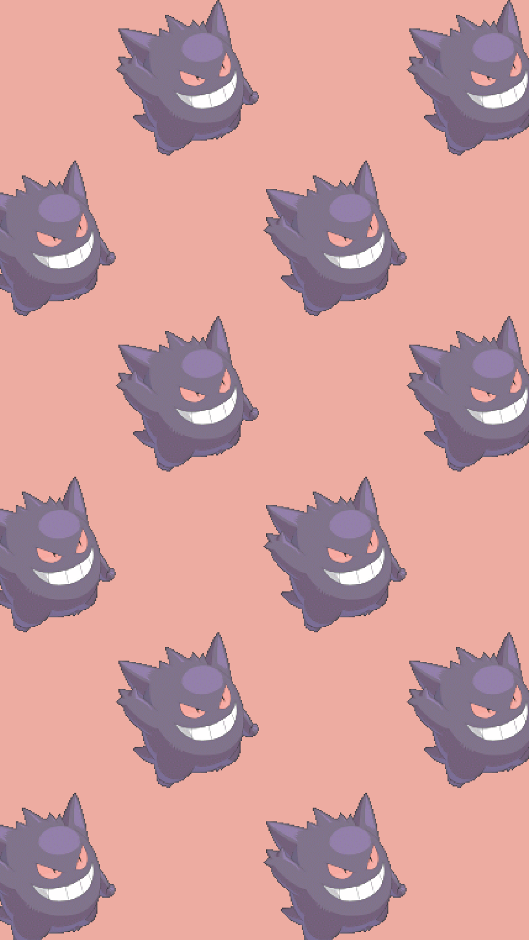 1080x1920 καθαρός — Gengar Phone Wallpapers [1080x1920] requested by...