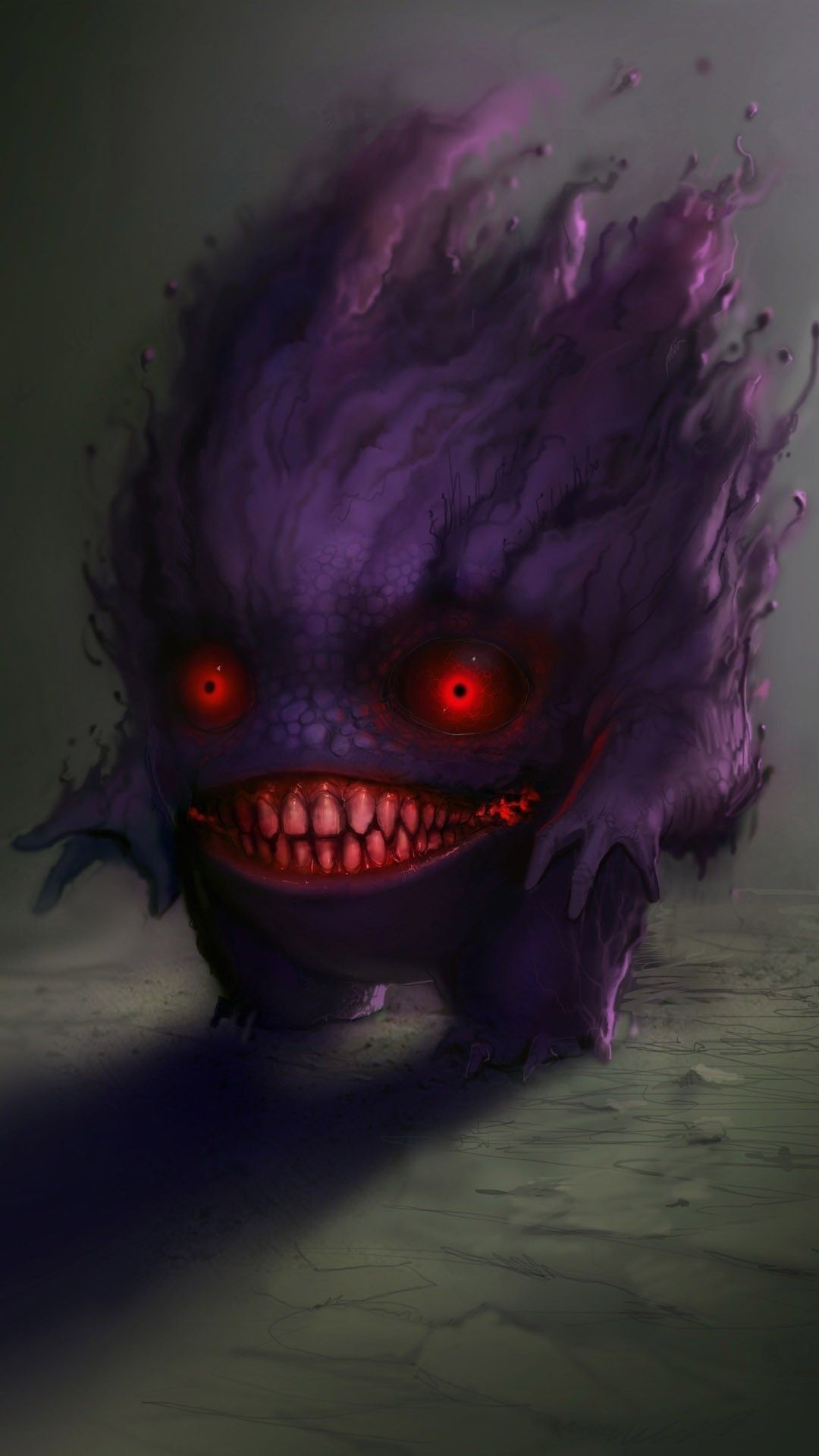 1080x1920 Cute Gengar Wallpaper (106+ images in Collection) Page 3
