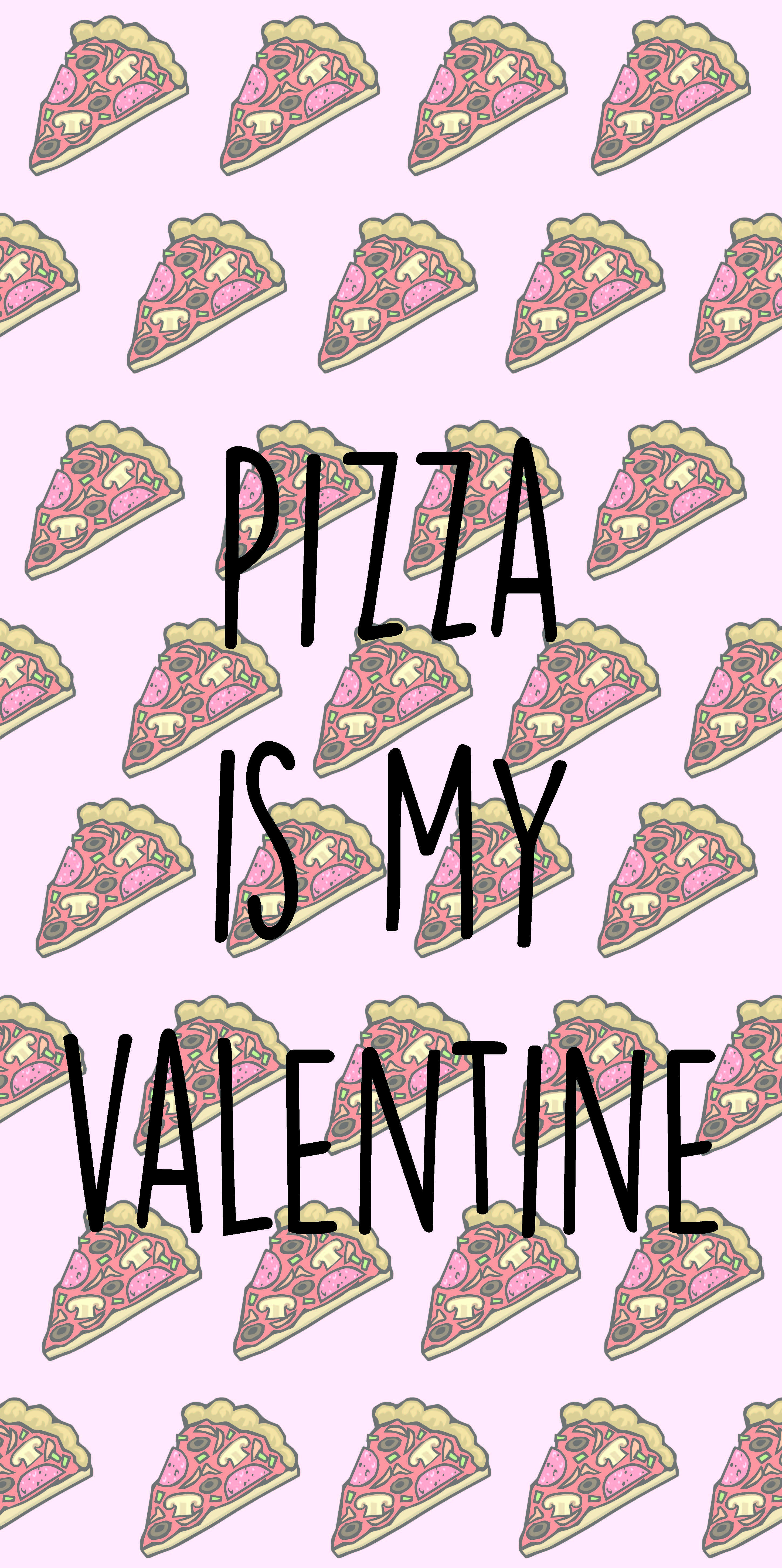 2898x5810 45+ Pizza Phone Wallpapers - Download at WallpaperBro