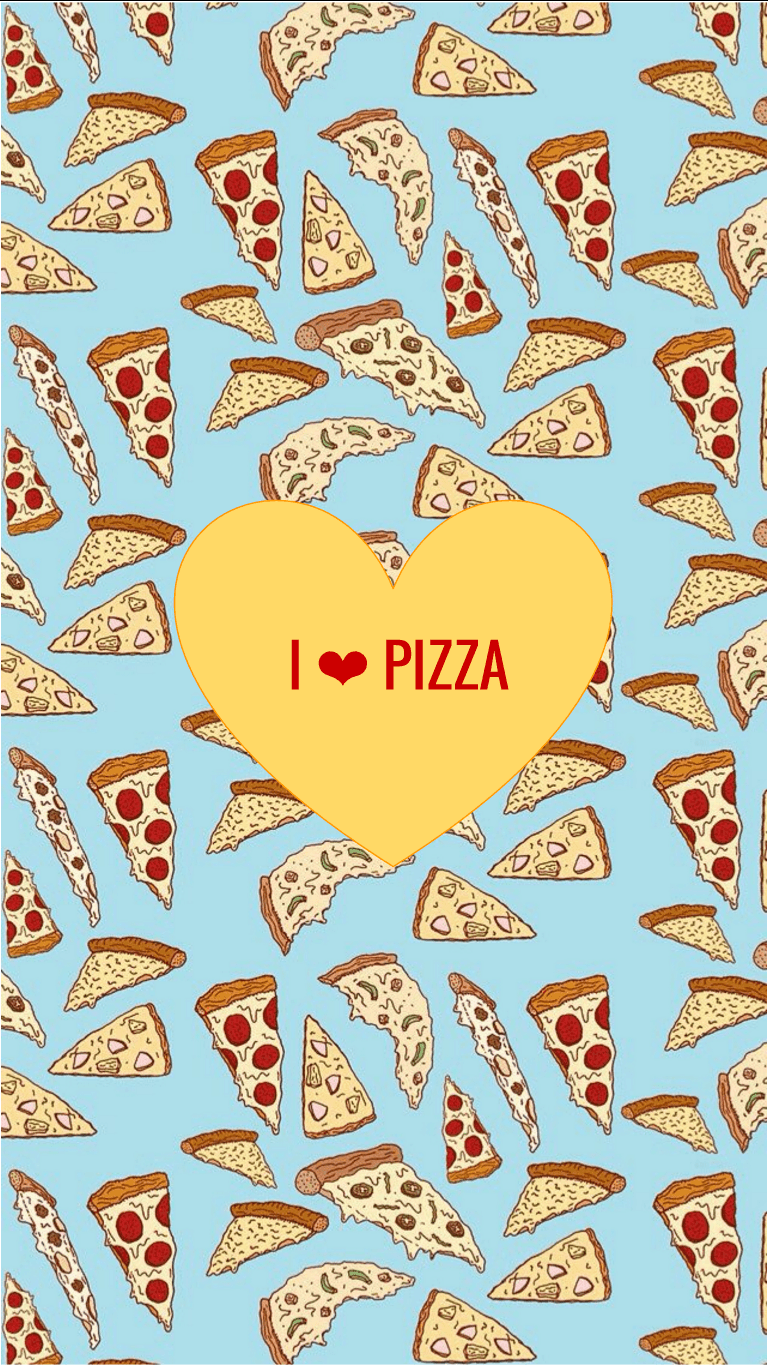 768x1366 45+ Pizza Phone Wallpapers - Download at WallpaperBro