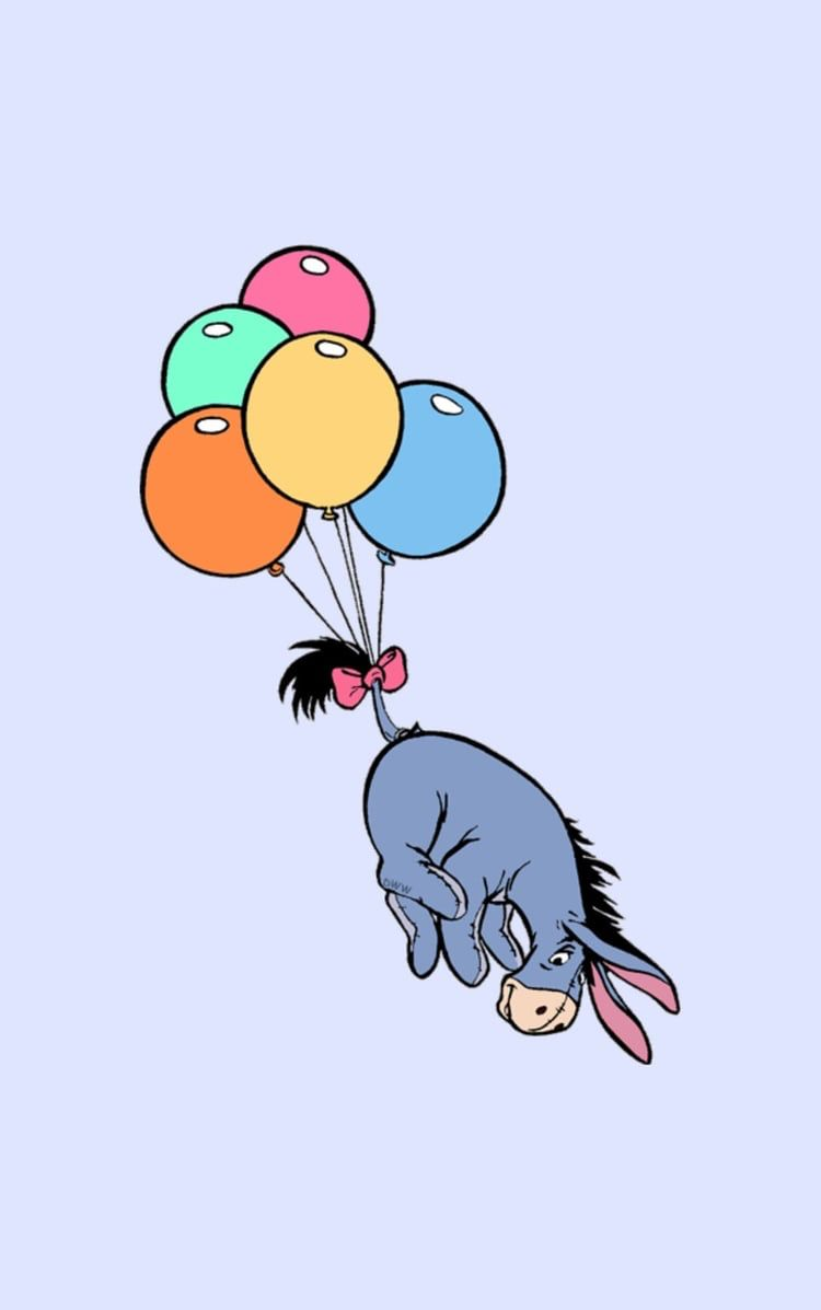 750x1197 This is eeyore and I love him please give me credit and ...