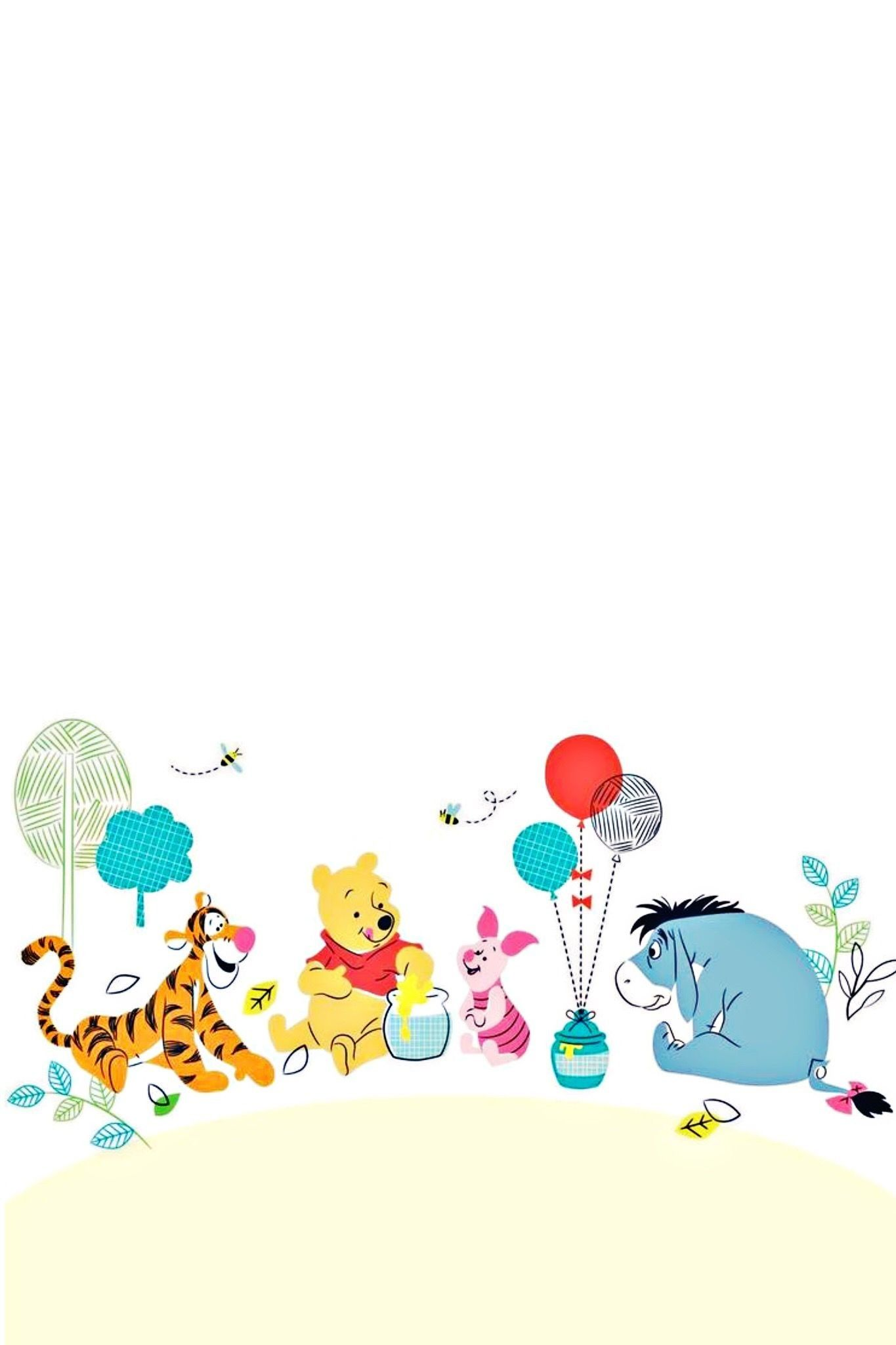 1365x2048 58+ Eeyore Wallpapers on WallpaperPlay