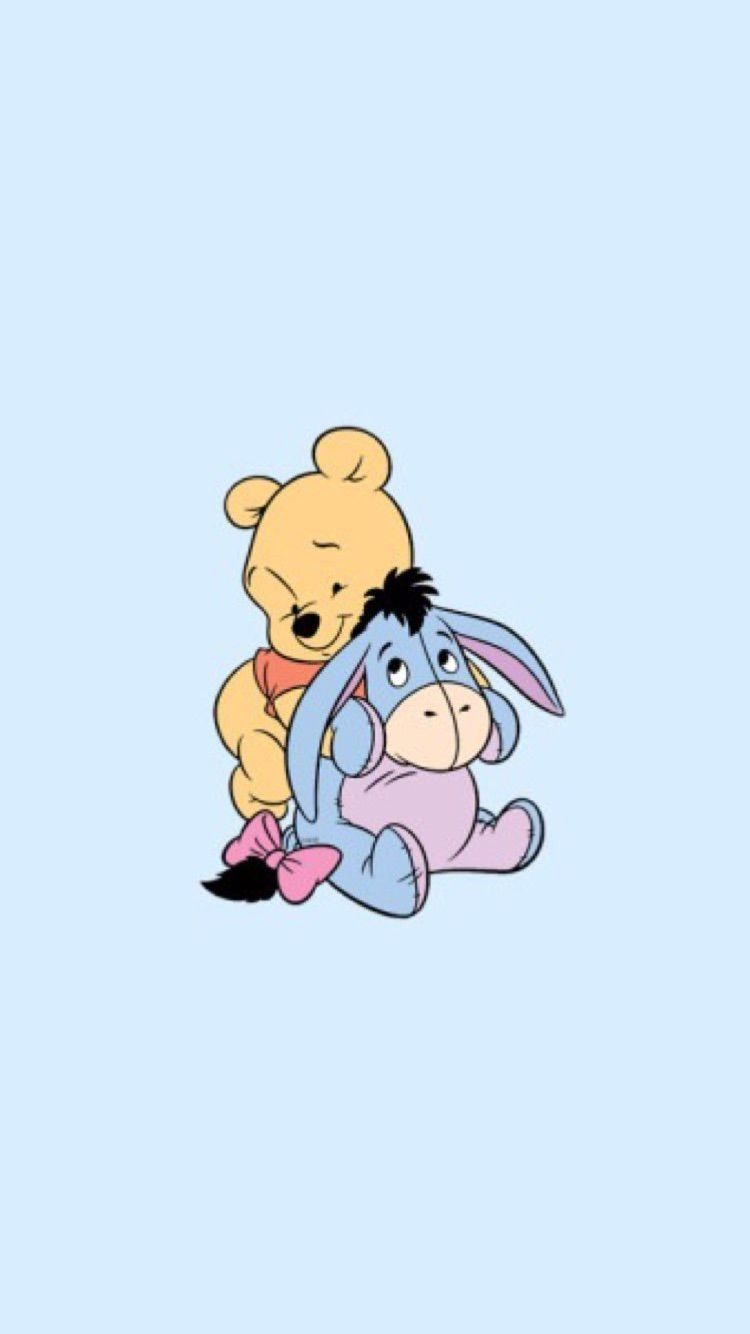 750x1334 caliboo | Wallpapers! in 2019 | Cute disney wallpaper ...