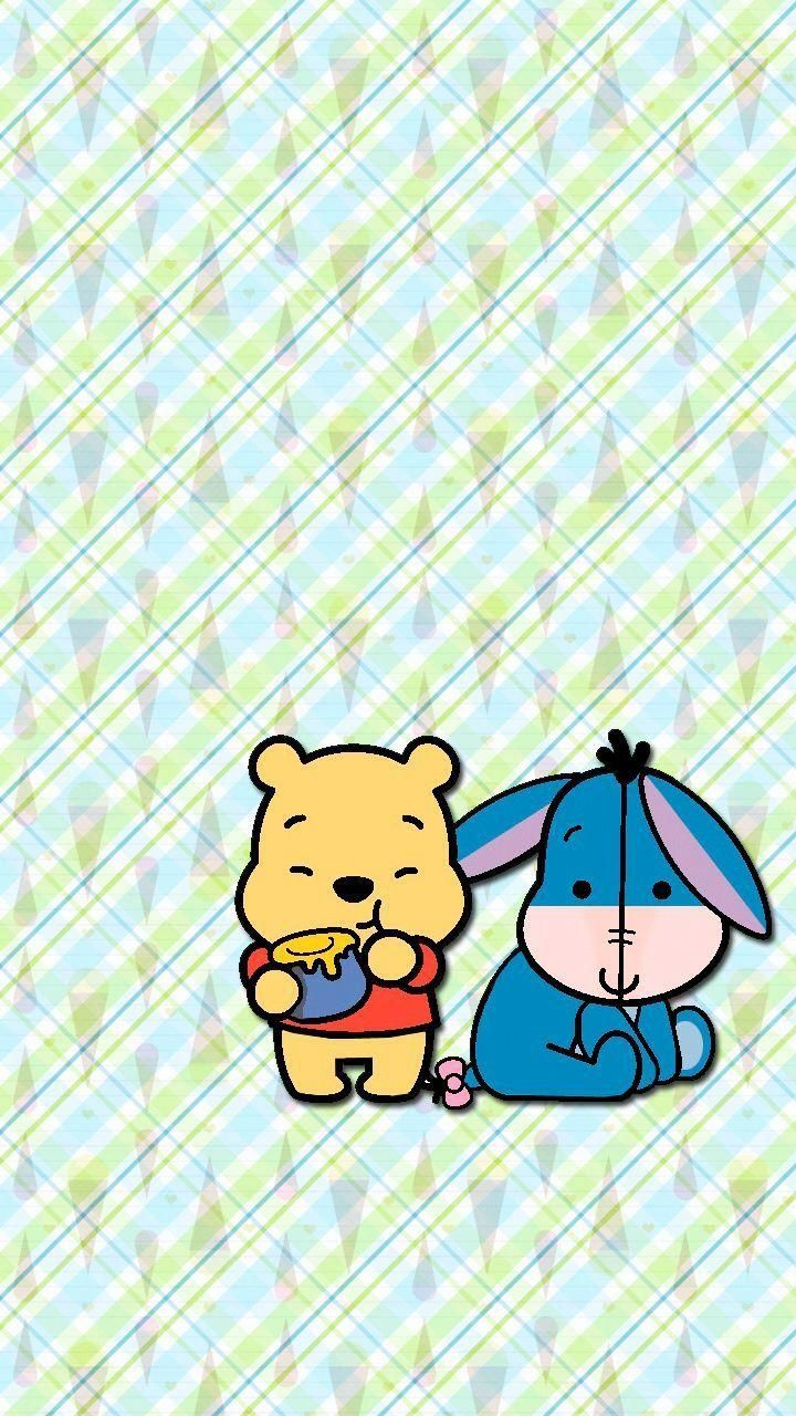 720x1280 Download pooh and eeyore Wallpaper by newmoon1987 - e5 ...