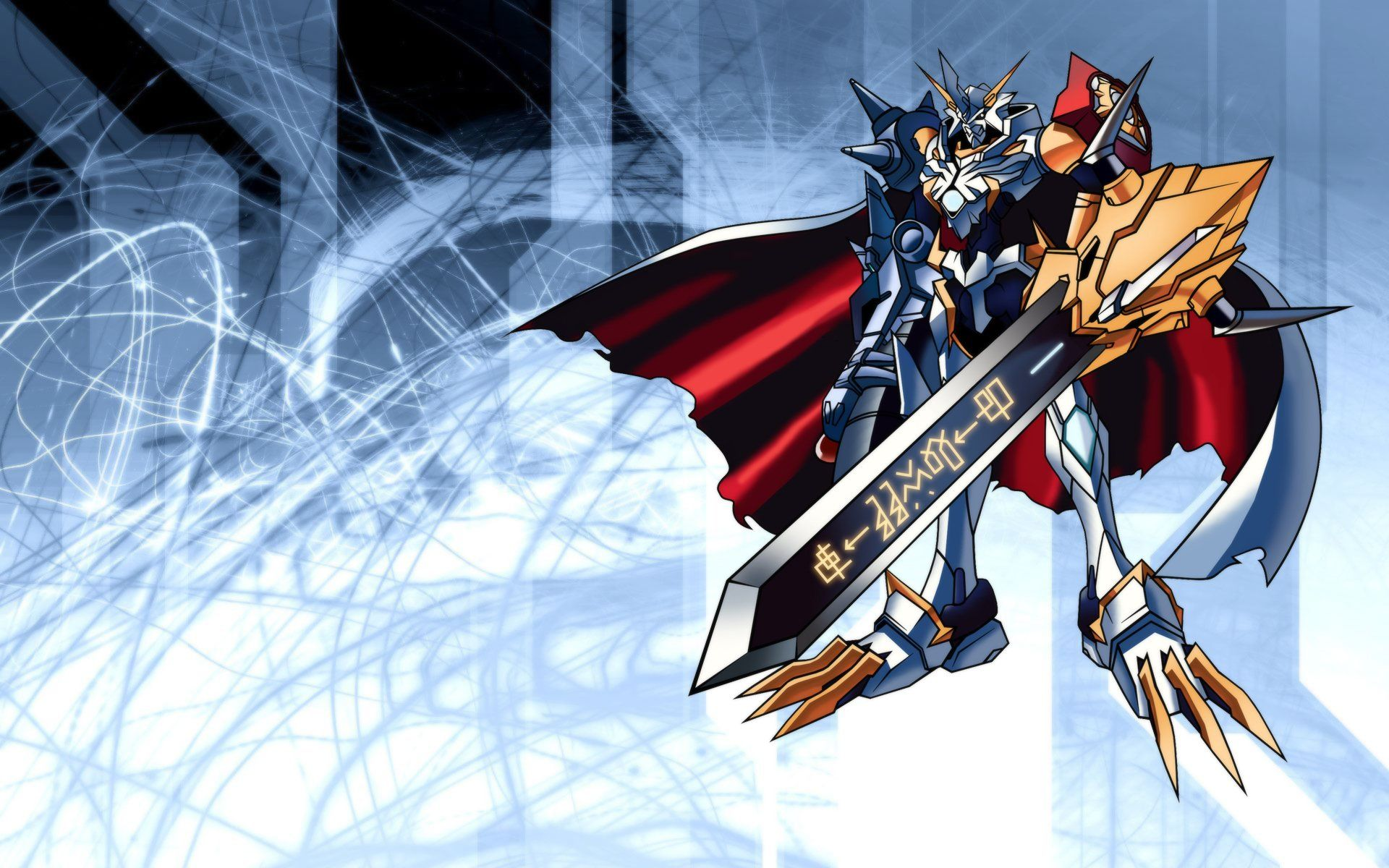 1920x1200 77 Digimon HD Wallpapers   Background Images - Wallpaper Abyss