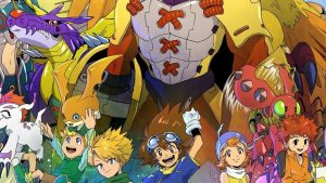 Digimon Phone Wallpapers – Top Free Digimon Phone Backgrounds