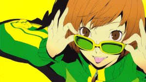 Chie Persona 4 Wallpapers – Top Free Chie Persona 4 Backgrounds
