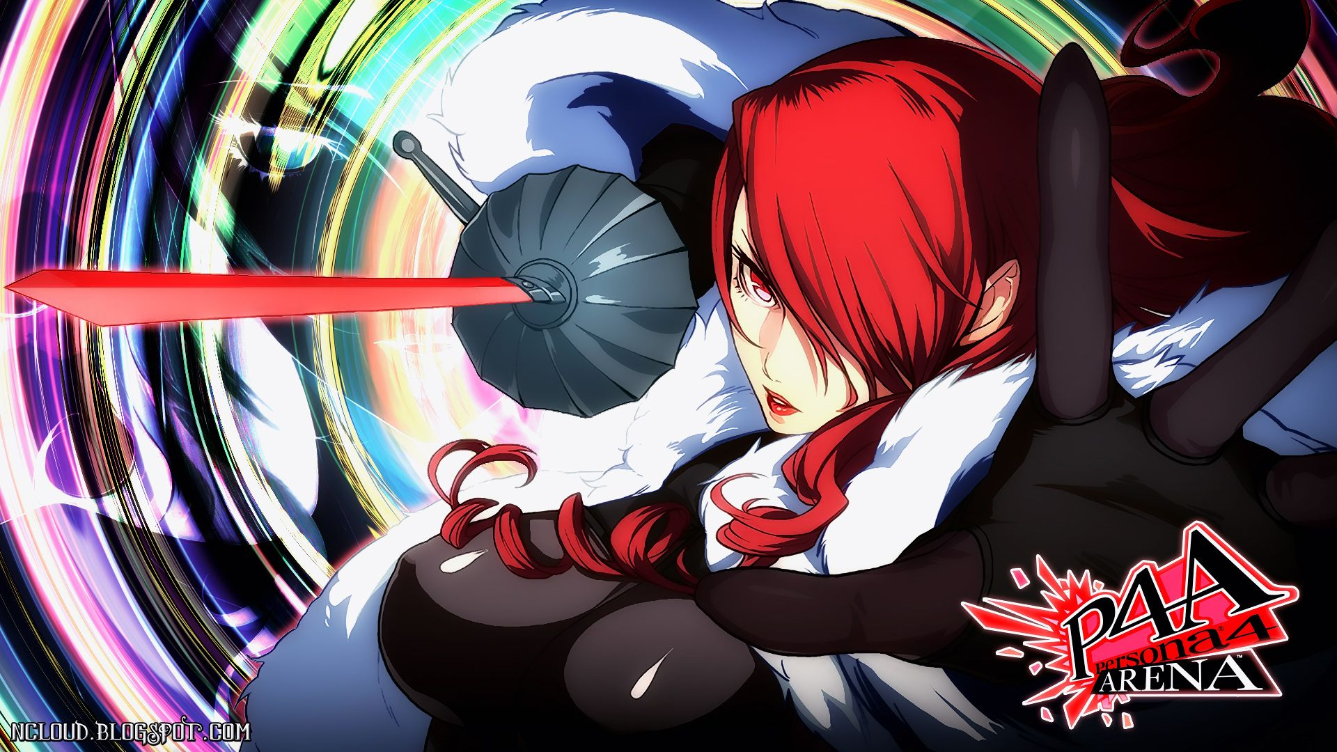 1920x1080 Mitsuru Kirijo HD Wallpaper | Background Image | 1920x1080 ...
