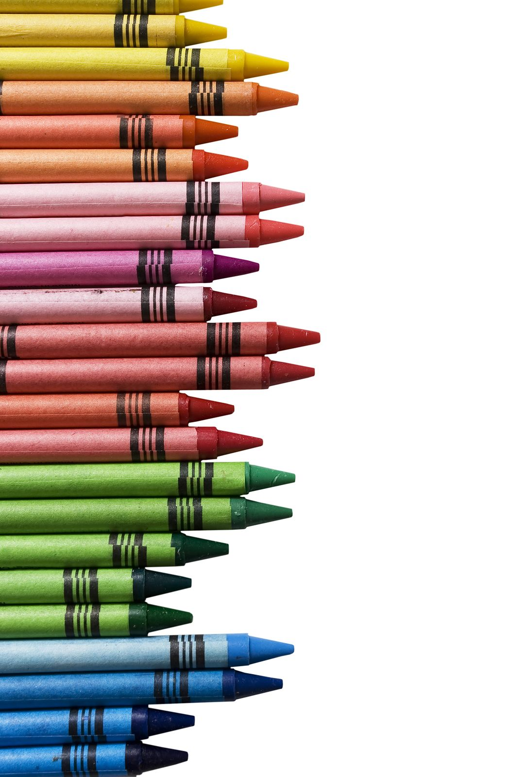 1081x1600 Crayons Wallpapers High Quality | Download Free