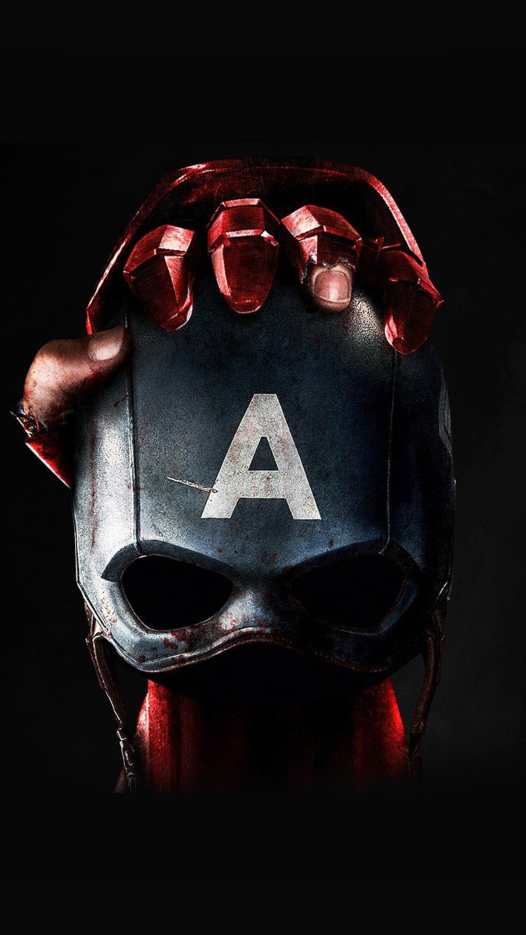 750x1334 PAPERS.co | iPhone wallpaper | aq77-captain-america-civilwar-art ...