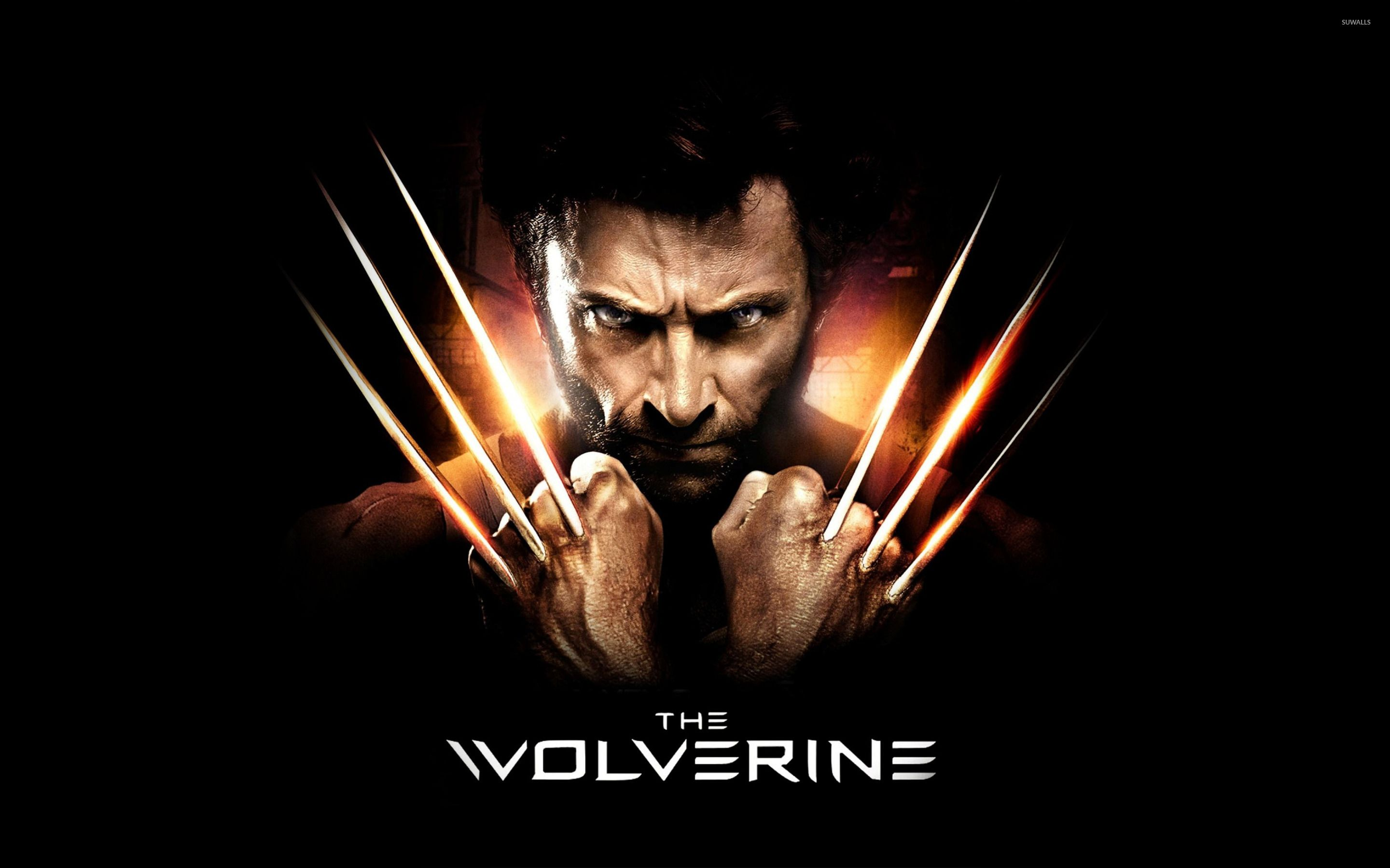 2880x1800 Logan - The Wolverine wallpaper - Movie wallpapers - #22525