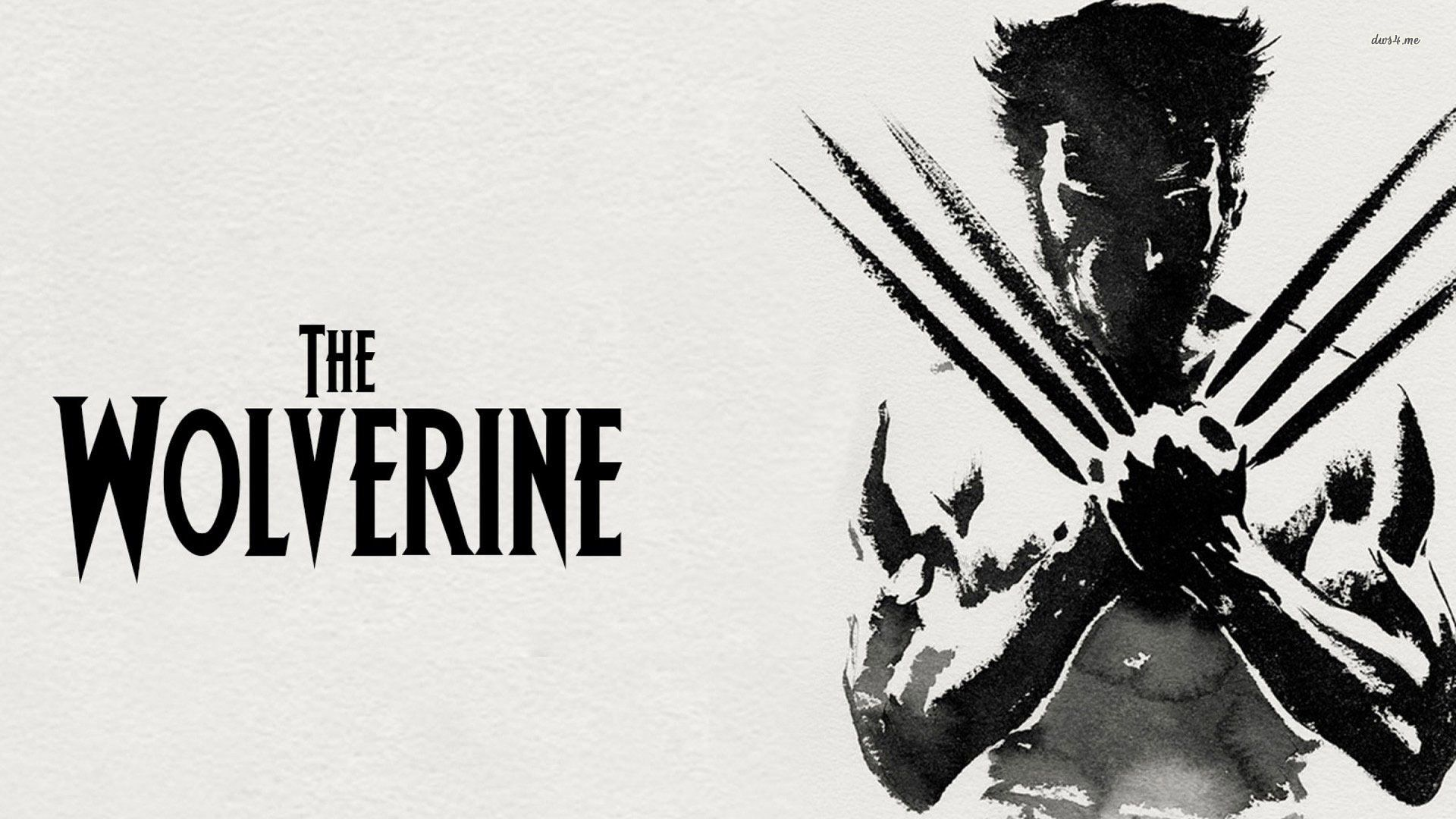 1920x1080 The Wolverine Wallpaper - Wolverine Wallpaper For Pc (#22526 ...