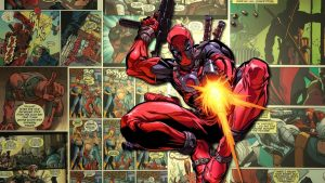 Deadpool Marvel Comic Book Wallpapers – Top Free Deadpool Marvel Comic Book Backgrounds
