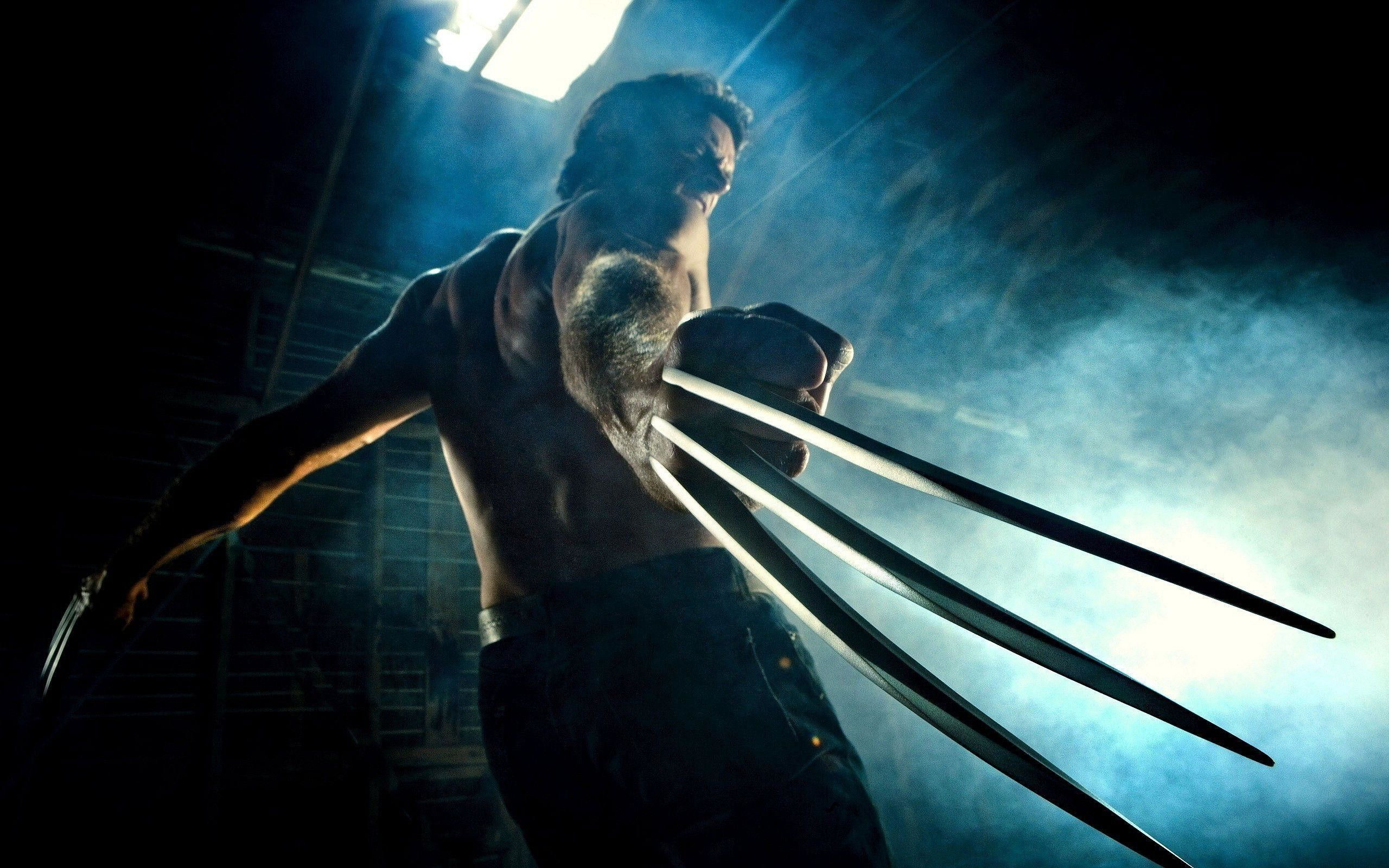 2560x1600 Wolverine Wallpapers HD (73+ background pictures)