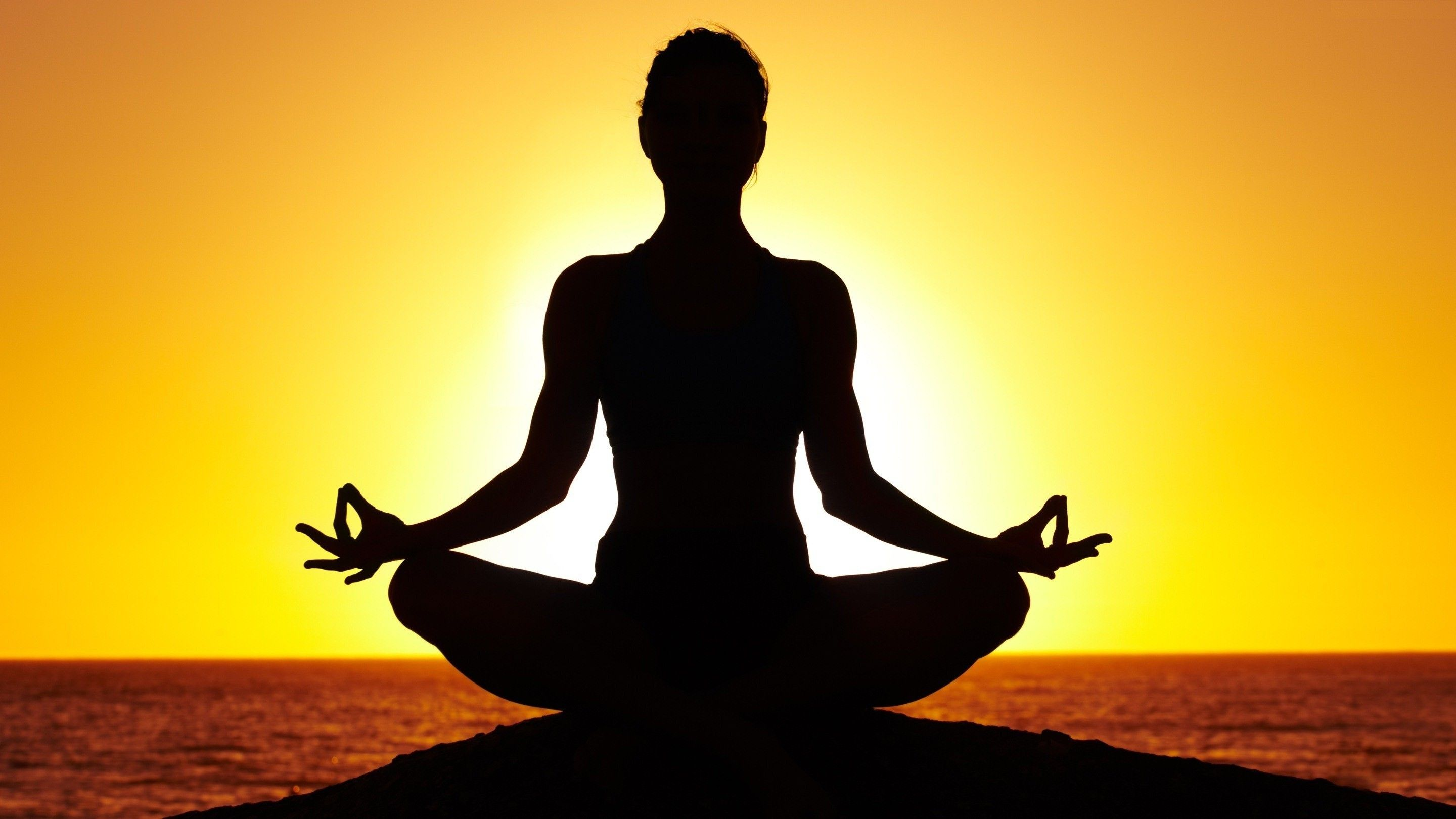 2880x1620 56+ Yoga Background Wallpapers on WallpaperPlay