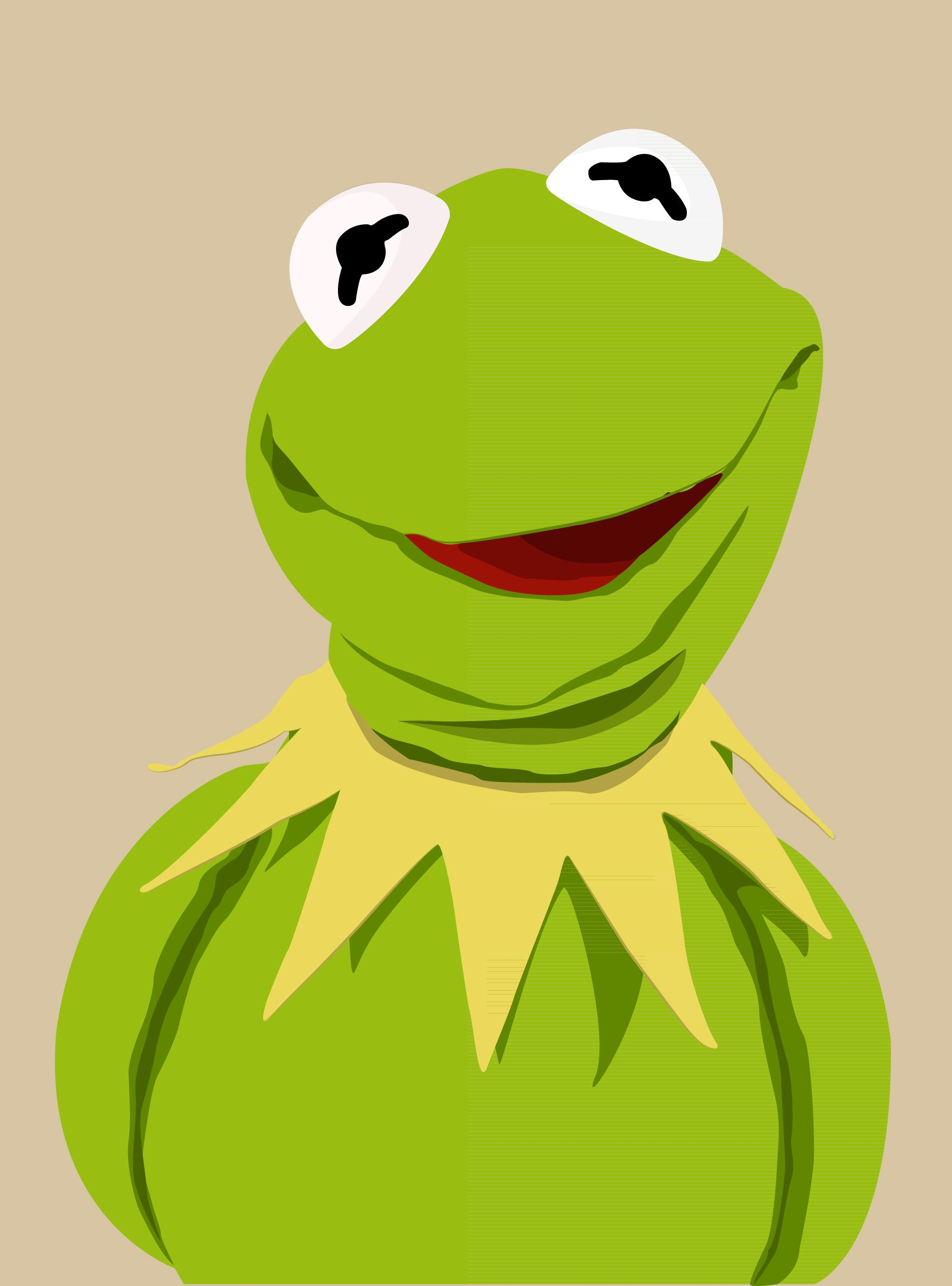 2000x2700 Kermit The Frog Clipart (101+ images in Collection) Page 2