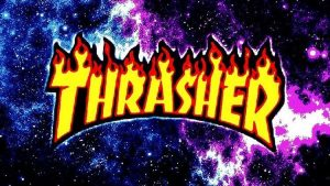 Thrasher iPhone Wallpapers – Top Free Thrasher iPhone Backgrounds