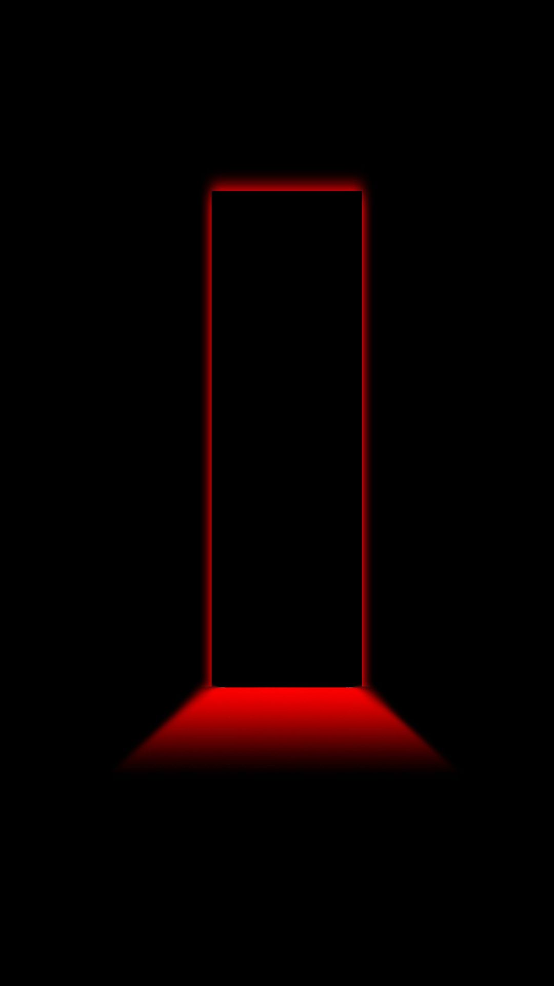 1080x1920 3d black and red line iphone 5s hd wallpapers free download ...