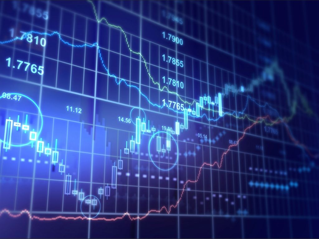 1024x768 Financial chart Download PowerPoint Backgrounds - PPT ...