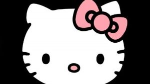 Black Hello Kitty iPhone Wallpapers – Top Free Black Hello Kitty iPhone Backgrounds