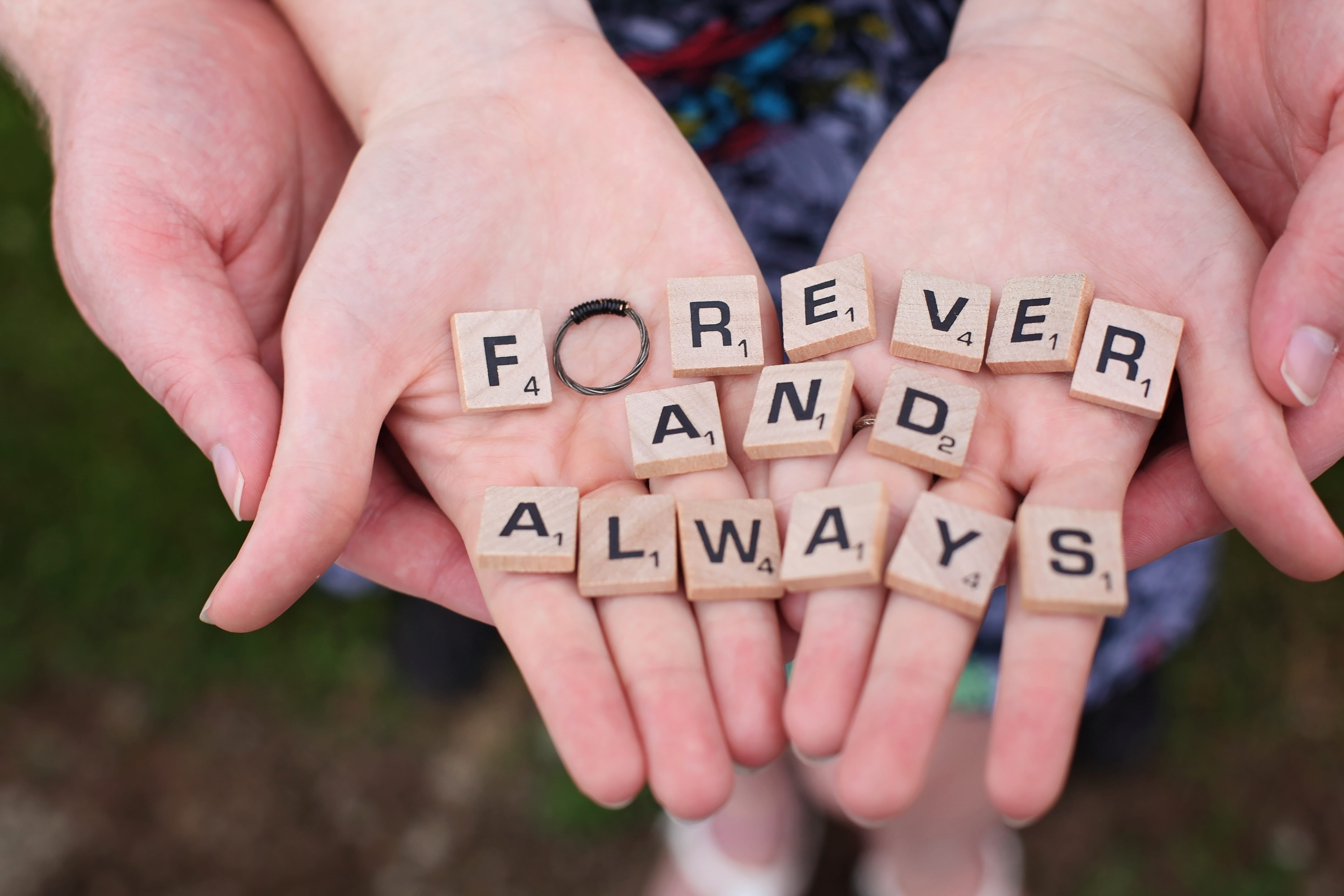 5616x3744 Love Always And Forever Wallpapers For Desktop And ...