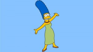 Marge Simpson Wallpapers – Top Free Marge Simpson Backgrounds