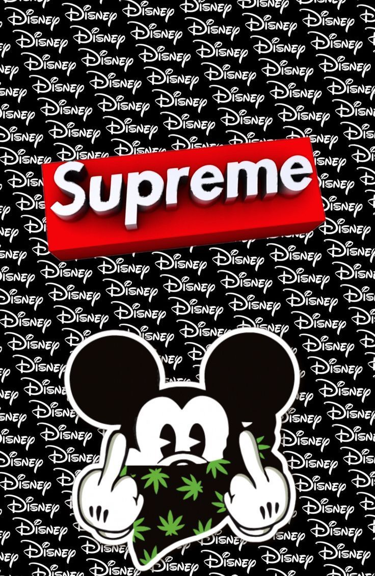 736x1130 Mickey Mouse, supreme ::…Click here to download Mickey Mouse ...