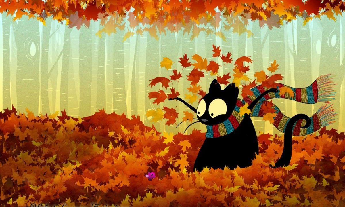 1200x719 25 Awesome Fall Wallpapers For Your Desktop