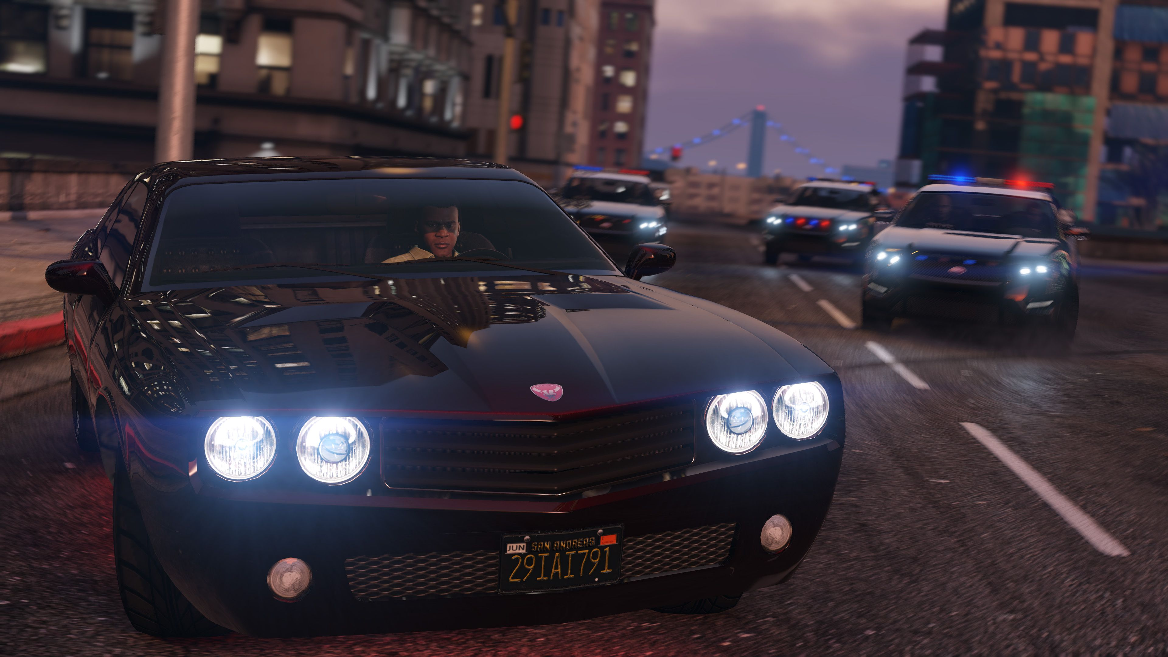 3840x2160 280 Grand Theft Auto V HD Wallpapers | Background Images - Wallpaper ...