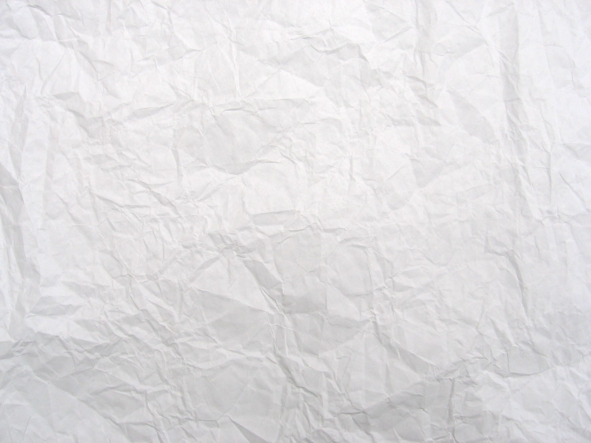 2048x1536 a paper structure, paper texture, the old rumpled paper to ...