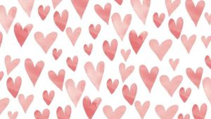 Pastel Hearts Wallpapers – Top Free Pastel Hearts Backgrounds