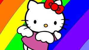 Colorful Hello Kitty Wallpapers – Top Free Colorful Hello Kitty Backgrounds