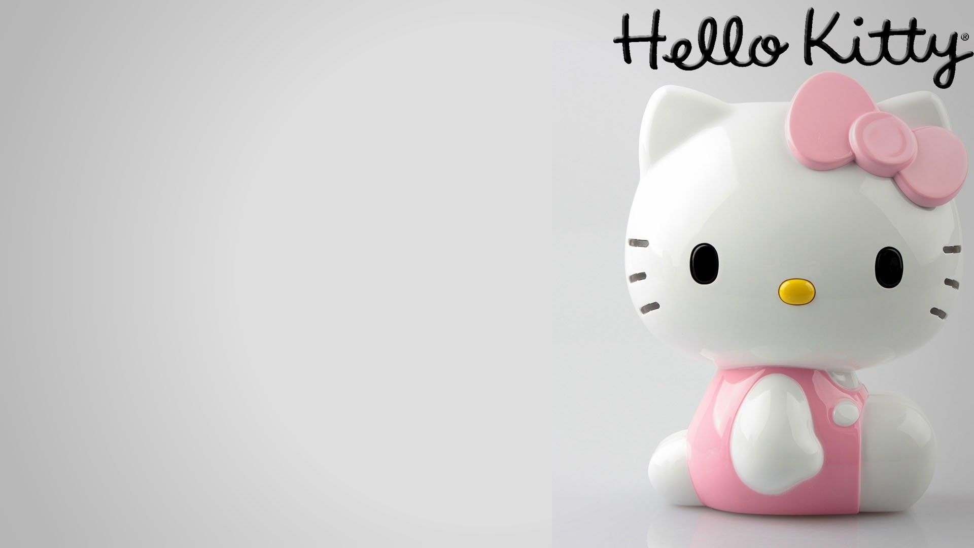 1920x1080 wallpaper 3d hello kitty hello kitty pictures - Free HD ...