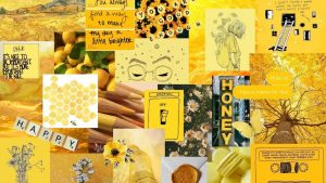 Yellow Aesthetic Tumblr Laptop Wallpapers – Top Free Yellow Aesthetic Tumblr Laptop Backgrounds