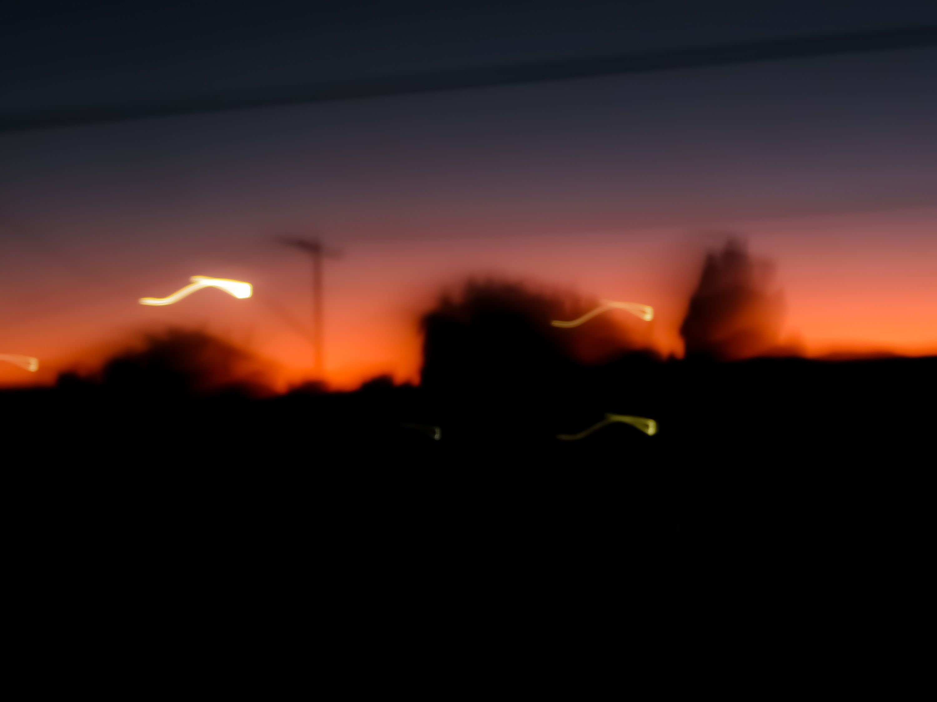 3000x2250 October sunsets   Blurry   Panning photography, Grunge ...