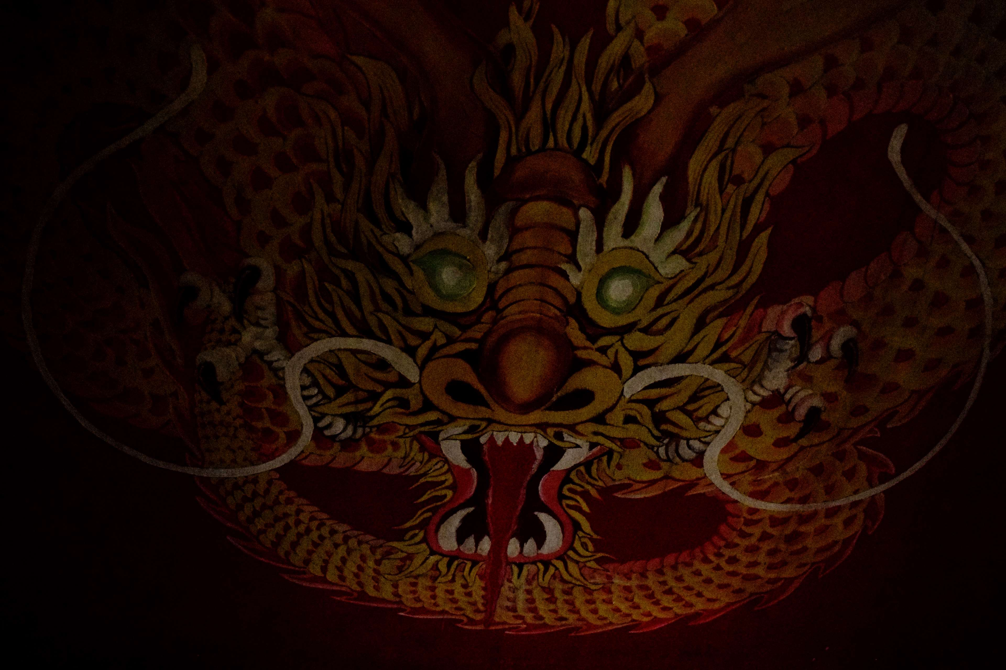 3840x2560 3035021 art, background, chinese, dragon 4k wallpaper and ...