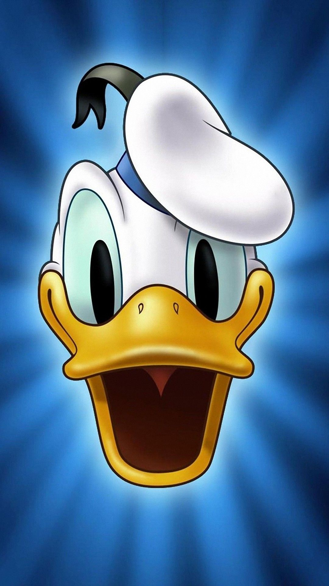 1080x1920 62+ Daffy Duck Wallpapers on WallpaperPlay